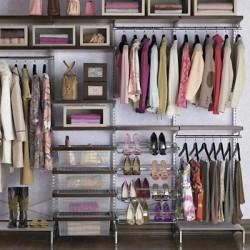 Wardrobe solutions Perth