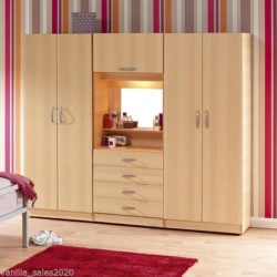 Wardrobe solutions Perth